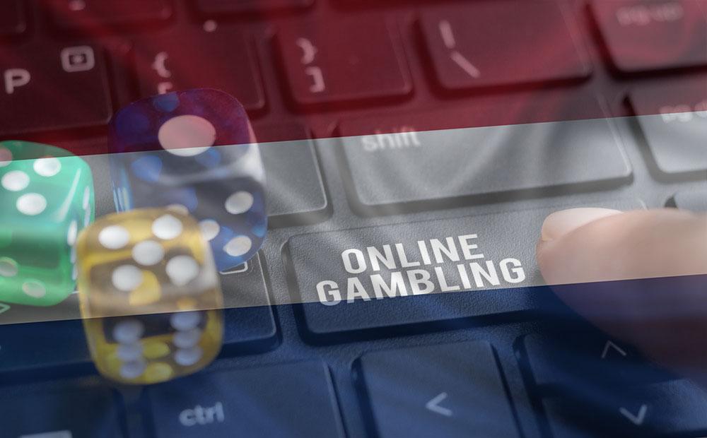 Online gambling in the Netherlands