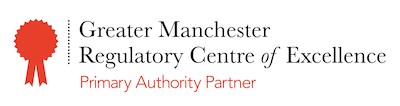 Greater Manchester Regulatory Centre for Excellence