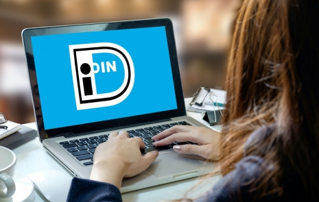 IDiN solution for age verification